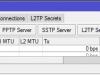 Mikrotik Настройка VPN PPPoE